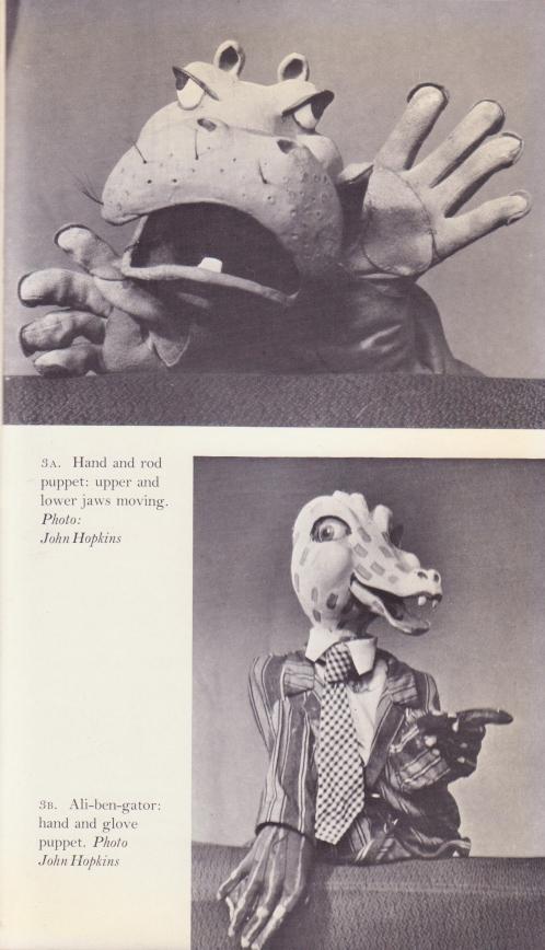 puppet 007