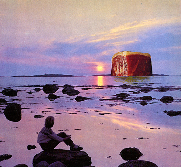 Sunset-With-Meat-Cube